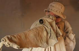 marines snipers in iraq