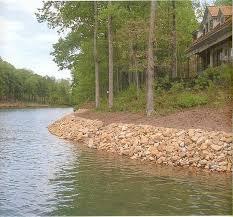 erosion solution