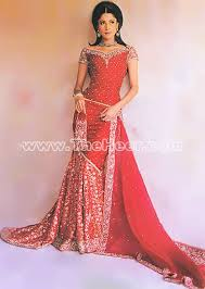 designer wedding lehengas