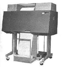ibm 1403 printer