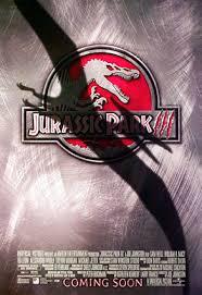 jurassic park 3 movie