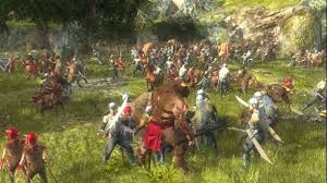 narnia 2 the game