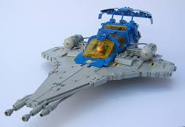 lego space classic