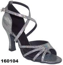 zapatos de bailar