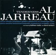 al jarreau tenderness