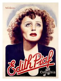 edith piaf posters