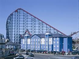 hotel big blue