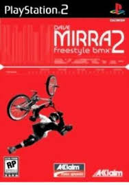 dave mirra gamecube