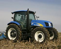 tractor newholland
