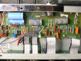 blue resistors