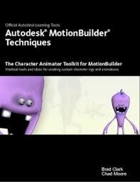 character animators