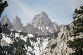 mount whitney pictures