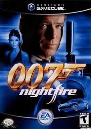 007 gamecube
