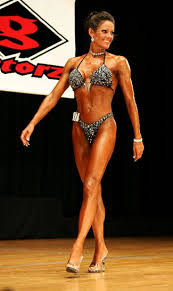 figure fitness competition