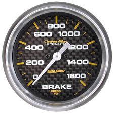 electric gauges