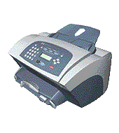 officejet v45