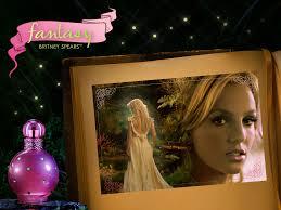 fantasy perfume britney