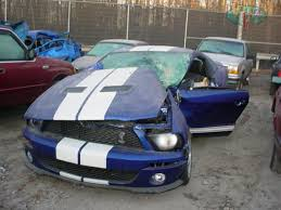 mustang shelby 500gt