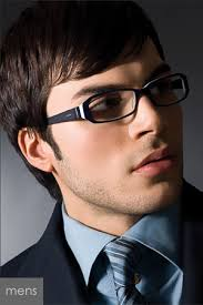 men in glasses