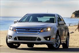 fusion cars