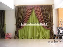 rideaux maroc