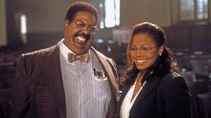 nutty professor the klumps