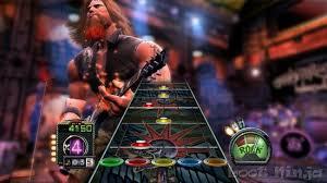 guitarhero iii