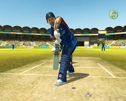 brian lara international cricket 2007 pc