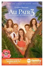 au pair 3 the movie