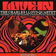 charles lloyd love in