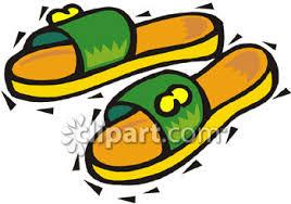 clipart sandals