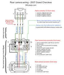 chrysler radio diagram