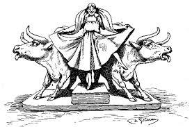 bulls market