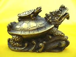 dragon tortoise