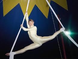 circus rope