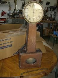 clocks old