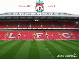 pictures of anfield