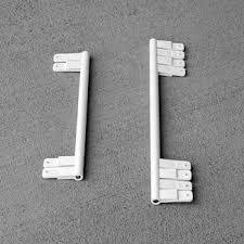 hinge handles