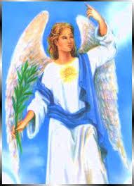 arcangeles celestiales