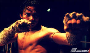 kick boxing movies