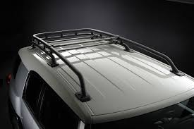 fj roof rack