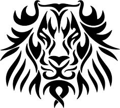 lion decals