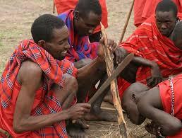 culture africa