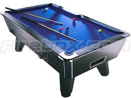 pool table bed