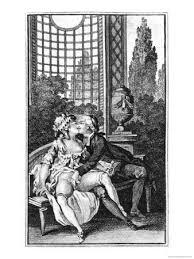 marquis de sade illustration
