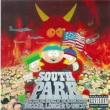 Michael Mcdonald - South Park: Bigger, Longer & Uncut