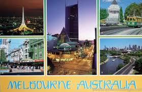 famous places of australia