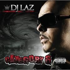 dj album covers