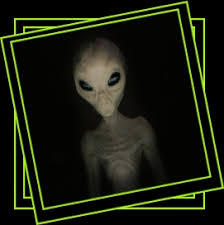 real aliens images