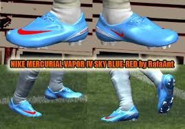 mercurial vapor 4 red